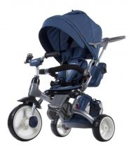 Sun Baby Little Tiger Melange tricikli kupolával