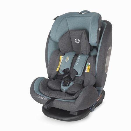 Coccolle Sedna Isofix autós gyerekülés 0-36 kg