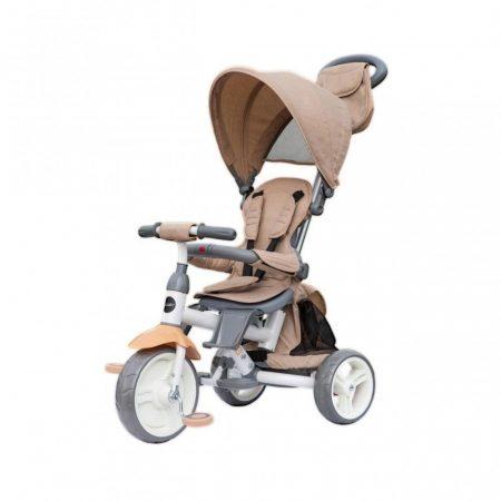 Coccolle Evo tricikli forgatható üléssel