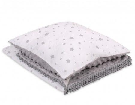 BabyLion Premium Minky takaró és párna