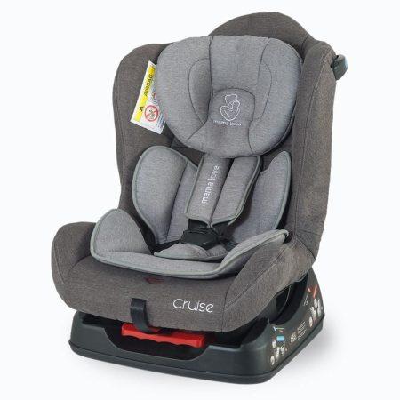 MamaLove Cruise autós gyerekülés 0-18 kg