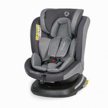 Coccolle Mydo Isofix forgatható autós gyerekülés 0-36 kg