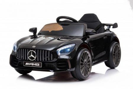 Hoops Mercedes AMG GT-R elektromos autó - fekete
