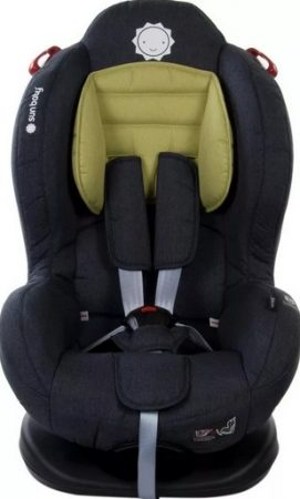 Sun Baby Isofix autós gyerekülés 9-25 kg
