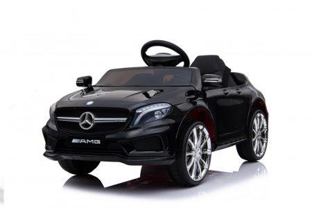 Hoops Mercedes AMG GLA 45 12V elektromos autó - fekete