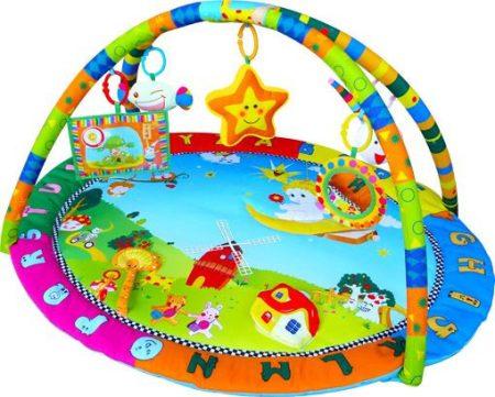 Sun Baby Garden játszószőnyeg
