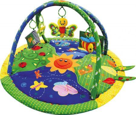 Sun Baby Pillangó játszószőnyeg