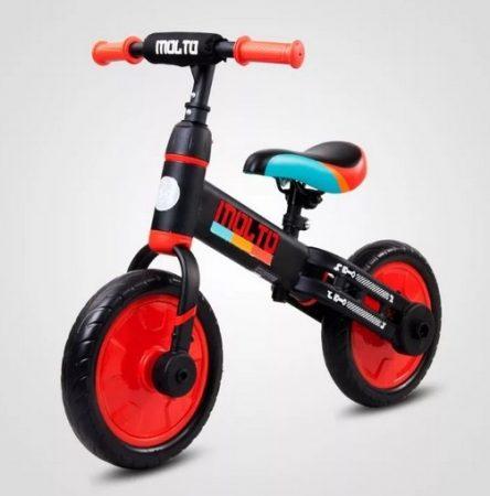Sun Baby Molto futóbicikli és tricikli 2in1