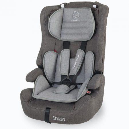 MamaLove Shield autós gyerekülés 9-36 kg