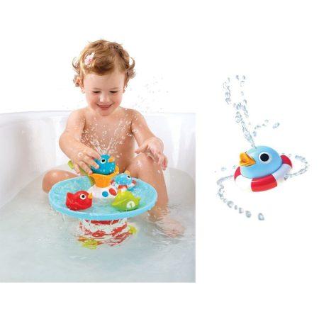 Yookidoo Kacsa verseny fürdőjáték