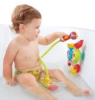 Yookidoo Tengeralattjáró fürdőjáték