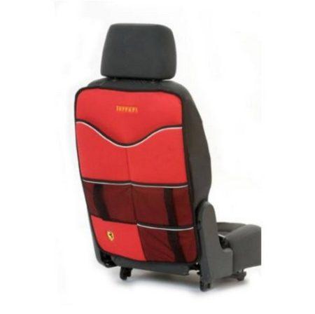 Ferrari autós rendezőtáska