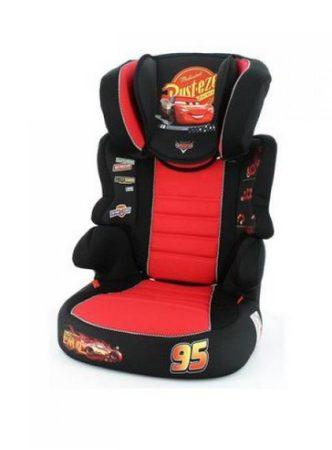 Verda Disney Befix SP Luxe autós gyerekülés 15-36 kg
