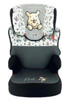 Micimackó Disney Befix SP autós gyerekülés 15-36 kg