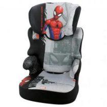 Pókember Disney Befix SP autós gyerekülés 15-36 kg