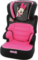 Minnie Disney Befix SP Luxe autós gyerekülés 15-36 kg