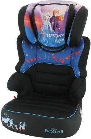 Jégvarázs Disney Befix SP Luxe autós gyerekülés 15-36 kg