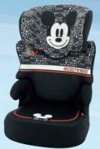 Mickey Disney Befix SP autós gyerekülés 15-36 kg