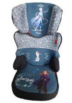 Jégvarázs Disney Befix SP autós gyerekülés 15-36 kg