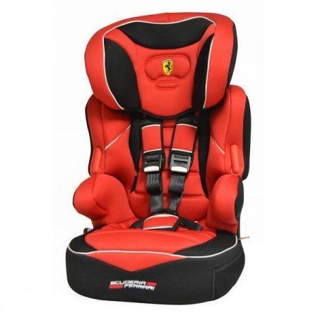 Ferrari Beline SP Furia autós gyerekülés 9-36 kg