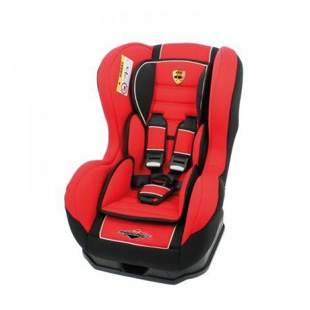 Racing Nania Cosmo SP Luxe autós gyerekülés 0-18 kg