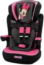 Minnie Disney I-Max autós gyerekülés 9-36 kg