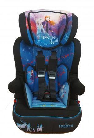 Jégvarázs Disney I-Max autós gyerekülés 9-36 kg