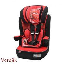 Verda Disney I-Max autós gyerekülés 9-36 kg