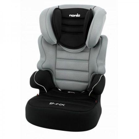 Grey Nania Befix SP Luxe autós gyerekülés 15-36 kg