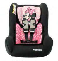 Minnie Disney Trio Eco SPCF autós gyerekülés 0-25 kg