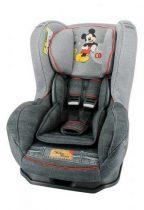 Mickey Denim Disney Primo autós gyerekülés 0-25 kg