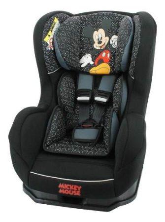 Mickey Disney Primo autós gyerekülés 0-25 kg