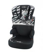 Zebra Nania Befix Adventure autós gyerekülés 15-36 kg