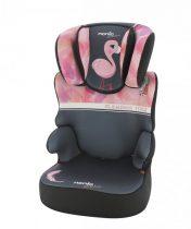 Flamingo Nania Befix Adventure autós gyerekülés 15-36 kg