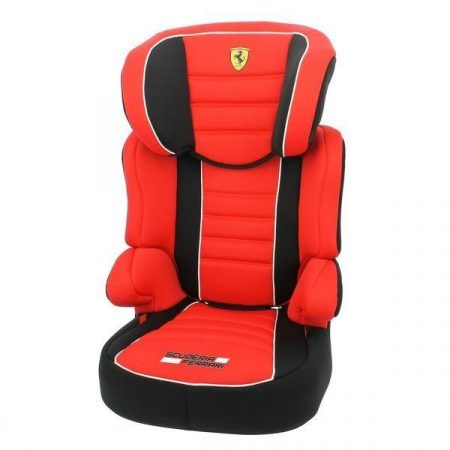 Ferrari Befix SP autós gyerekülés 15-36 kg