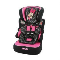 Minnie Disney Beline Luxe SP autós gyerekülés 9-36 kg