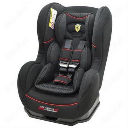 Ferrari Cosmo autós gyerekülés 0-18 kg