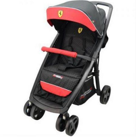 Ferrari N50 sport babakocsi