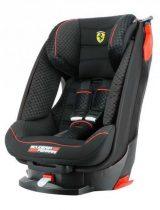 Ferrari Saturn autós gyerekülés 9-18 kg