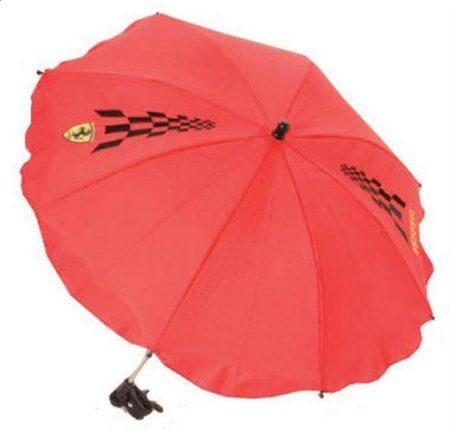Ferrari napernyő