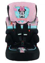 Minnie Disney Beline SP autós gyerekülés 9-36 kg