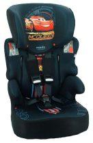 Verda Disney Beline SP autós gyerekülés 9-36 kg
