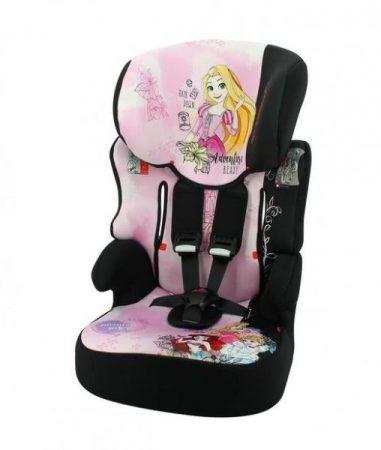 Hercegnő Disney Beline SP autós gyerekülés 9-36 kg